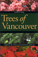 Trees of Vancouver, Gerald Straley